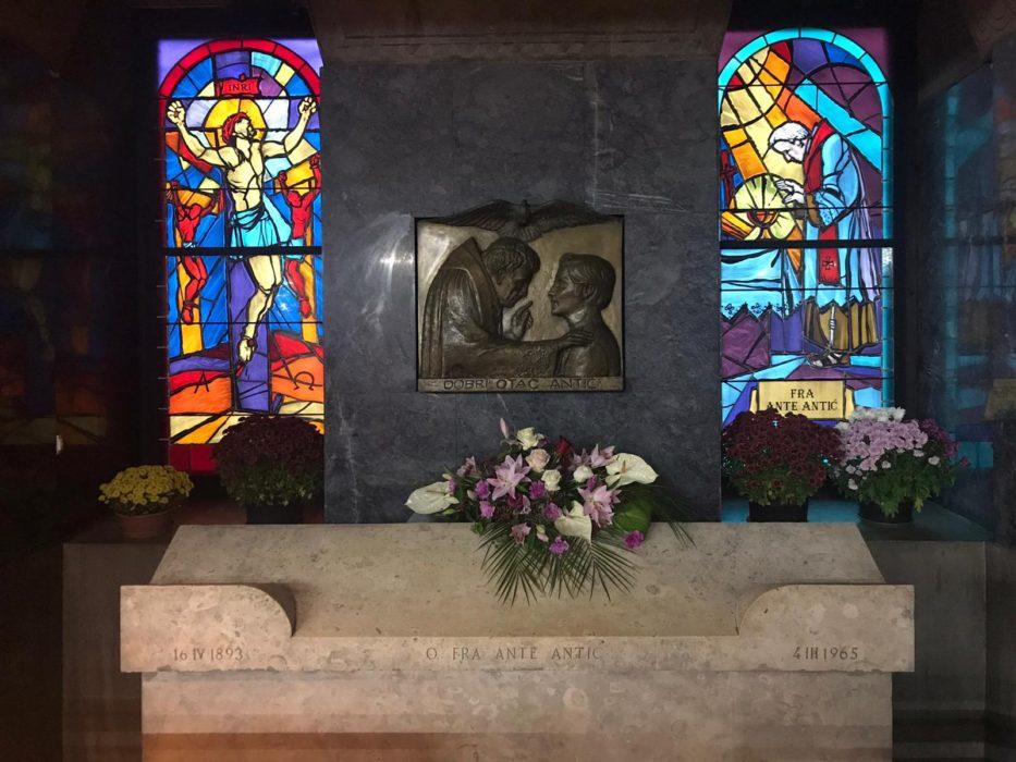 Završetak devetnice posta i molitve